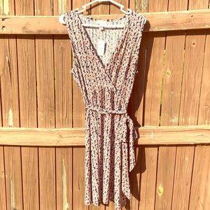 New with tags - Ann Taylor Loft sleeveless dress